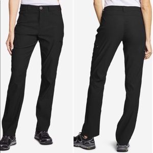 Eddie Bauer | Zip Leg Convertible Pants